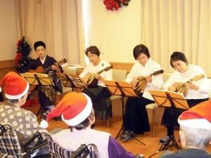 クリスマス会-01