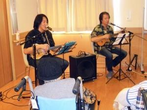ハワイアンコンサート-02